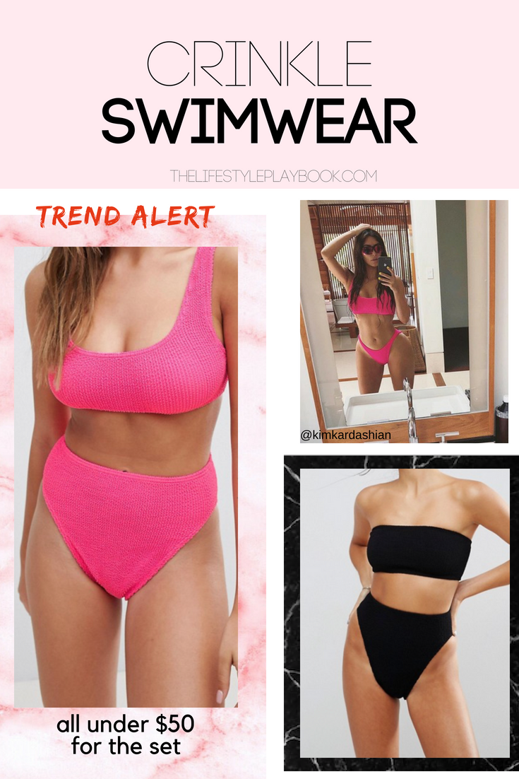 7a33a94078087 CRINKLE SWIMWEAR (TREND ALERT!) - The Lifestyle Playbook